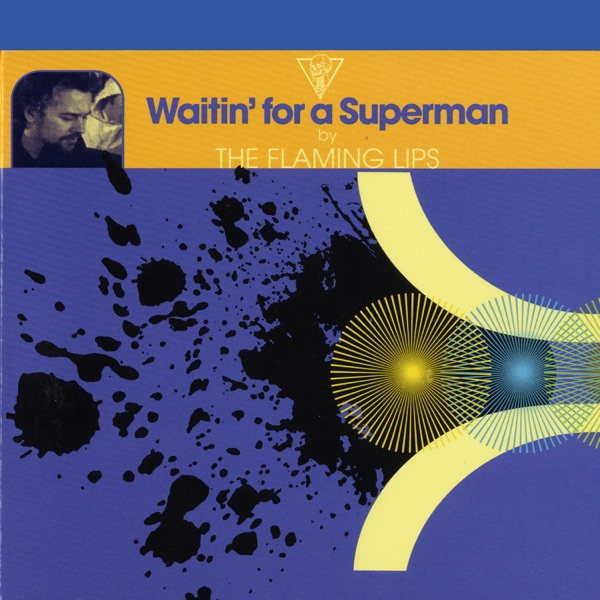 Waitin' for a Superman - EP