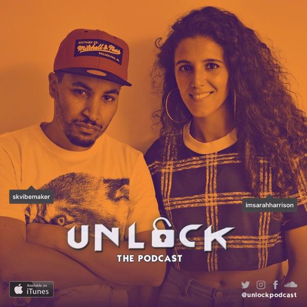 UNLOCK The Podcast