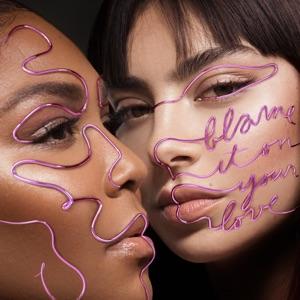 Blame It On Your Love (feat. Lizzo) [Seeb & kid joki Remix] - Single Mp3 Download