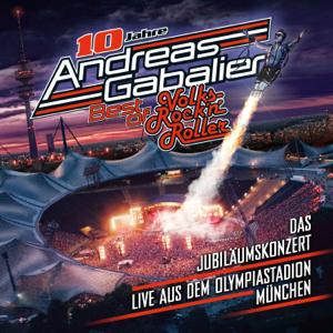 Andreas Gabalier - Best of Volks-Rock'n'Roller - Das Jubiläumskonzert (Live aus dem Olympiastadion in München / 2019)
