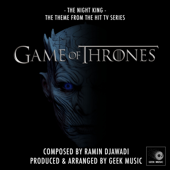Game of Thrones: The Night King Theme: Season 8