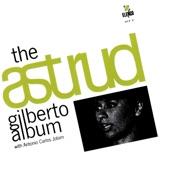 Astrud Gilberto - O Morro Não Tem Vez