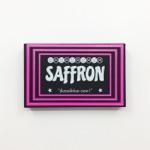 Saffron - 1983