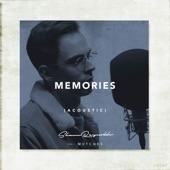 Memories (Acoustic) artwork
