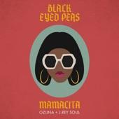 Black Eyed Peas/Ozuna/J. Rey Soul - MAMACITA