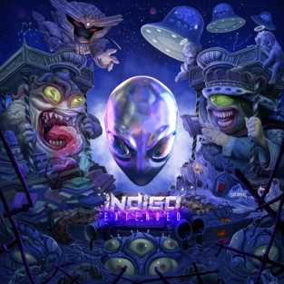 Chris Brown – Indigo (Extended) [iTunes Plus AAC M4A]