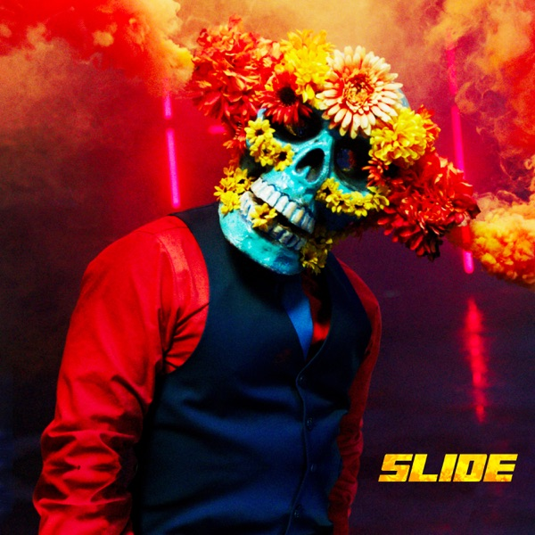 Slide (feat. Blueface & Lil Tjay) - Single