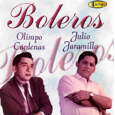 Boleros - Julio Jaramillo
