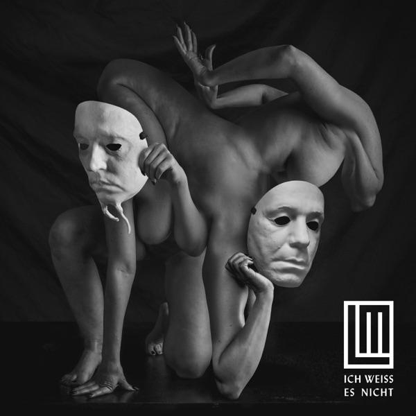 Ich weiß es nicht (Ministry Remix) - Single