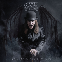 Album Ordinary Man (feat. Elton John) - Ozzy Osbourne