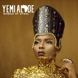 "Yemi Alade – ""Shake"" feat. Duncan Mighty"