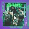 The Cratez, Bausa & Maxwell - Skifahren (feat. Joshi Mizu) Grafik