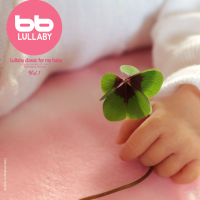 Lullaby & Prenatal Band - Schumann's Lullaby for My Baby, Vol. 1 - EP artwork