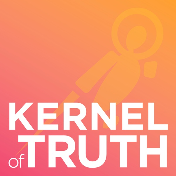 Kernel of Truth season 2 episode 6: Infrastructure as code