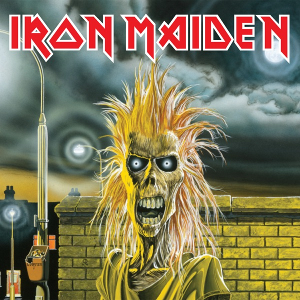 Iron Maiden (Remastered)