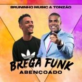 Brega Funk Abençoado artwork