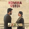 Komma Veedi From Jaanu Single