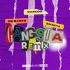 Icon Gangsta (feat. Ms Banks & Br3nya) [Remix] - Single