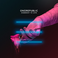 Album Somebody To Love - OneRepublic