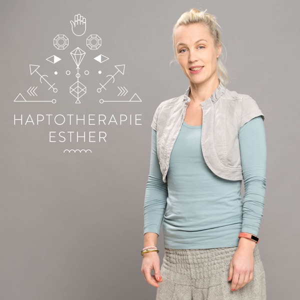 Haptotherapie in de praktijk - met Esther Molenaar