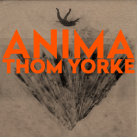 Thom Yorke - ANIMA artwork