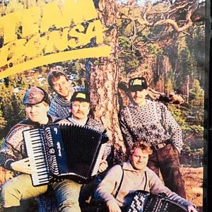 """Team Bønsa - """"Gutta På Tur, Aldri Sur"""""""