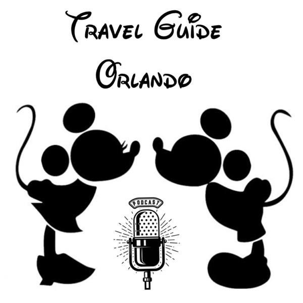 Travel Guide Orlando Cast