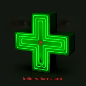 Keller Williams - Dubstep