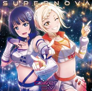 DiverDiva - SUPER NOVA