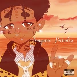 Sanguine Paradise Single By Lil Uzi Vert On Apple Music