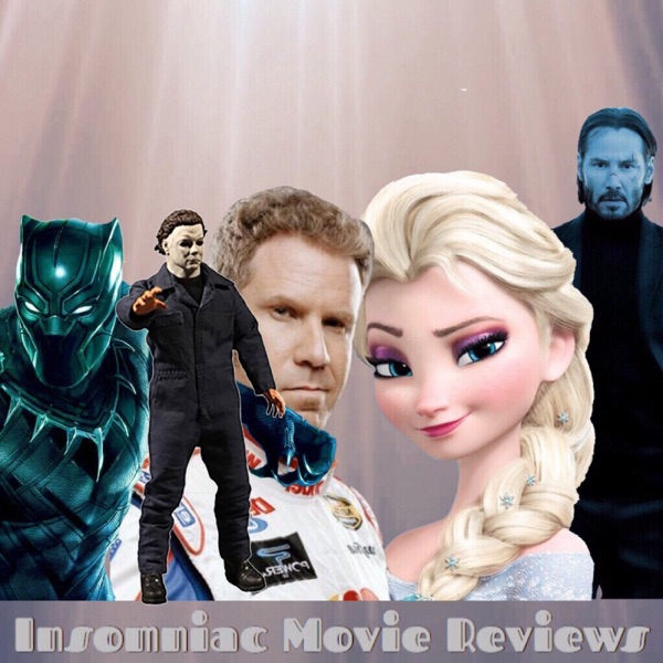 Insomniac Movie Review