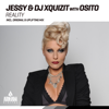 Jessy & DJ Xquizit - Reality (Uplifting Extended Mix) [with OSITO] portada