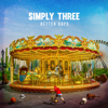 Simply Three - Better Days  artwork