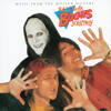 Bill & Ted's Bogus Journey (Music from the Motion Picture) - Various Artists