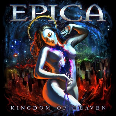 Kingdom of Heaven (A New Age Dawns) [Part V] - EP - Epica
