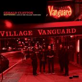 Happening: Live at The Village Vanguard - Gerald Clayton - Gerald Clayton