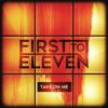 First to Eleven - Take on Me Grafik