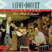 Savoy-Doucet Cajun Band - The Kaplan Waltz
