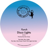 Disco Lights - Single
