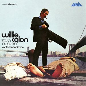 Willie Colón & Héctor Lavoe - Ausencia