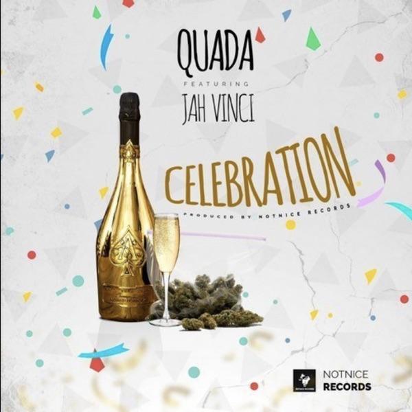 Celebration (feat. Jah Vinci) - Single