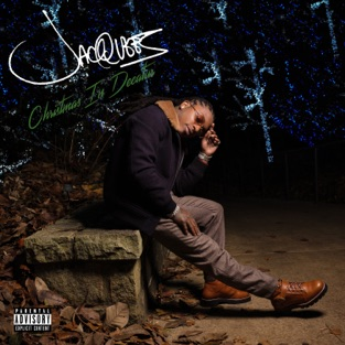 Jacquees – Christmas In Decatur [iTunes Plus AAC M4A]
