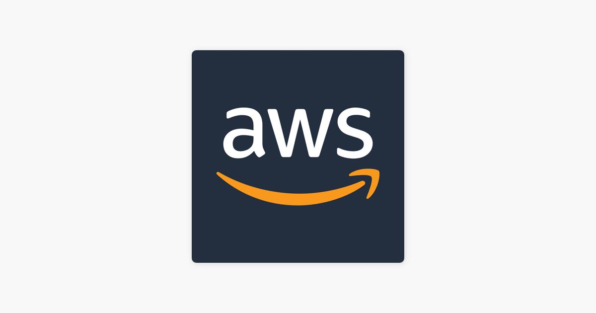 AWS Podcast: #321: Understanding the AWS Serverless