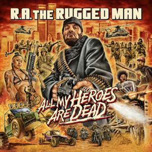 R.A. the Rugged Man - Gotta Be Dope feat. A.F.R.O & DJ Jazzy Jeff