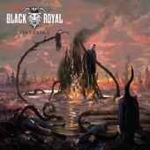 Black Royal - Pagan Saviour