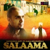Salaama feat Kaka Bhaniawala Single