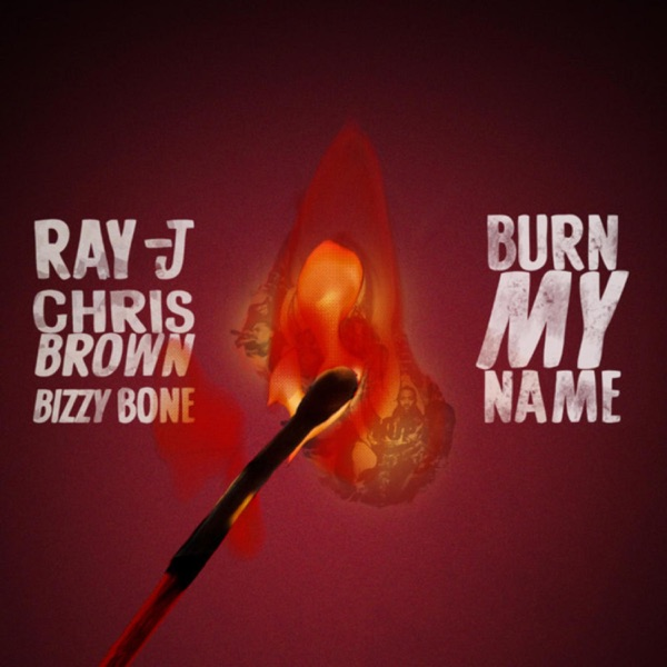 Burn My Name