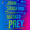 John Sandford - Masked Prey (Unabridged)  artwork