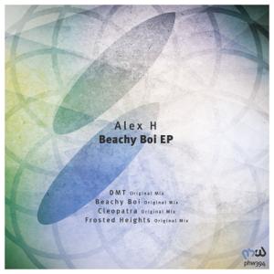 Alex H - Beachy Boi