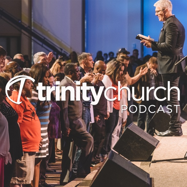 Turn Worry Into Worship – Trinity Church – Podcast – Podtail